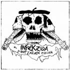 DISPOSE / INFEKZIOA split LP (RAWMANTIC DISASTER)